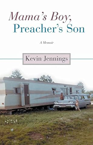 "Cover of ""Mama's Boy, Preacher's Son"""