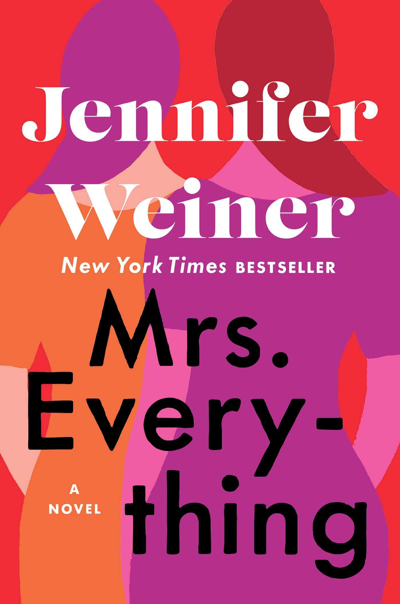 "Image for ""Mrs. Everything"""
