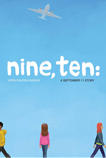 Cover of Nine, Ten