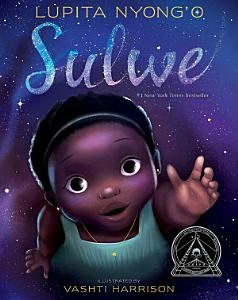 Book cover of Sulwe
