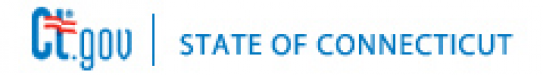 ct.gov State of Connecticut logo