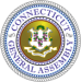 Connecticut General Assembly logo