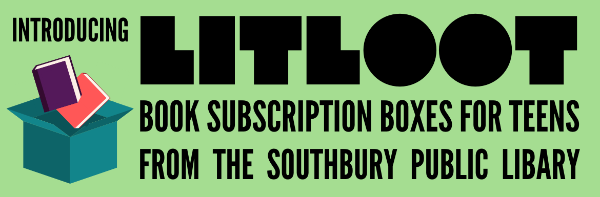 Introducing LitLoot: Book Subscription Boxes for Teens!